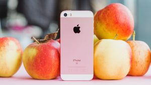 iPhone SE info-trickestan.com