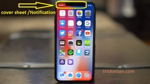 iPhone X tips and tricks - trickestan.com