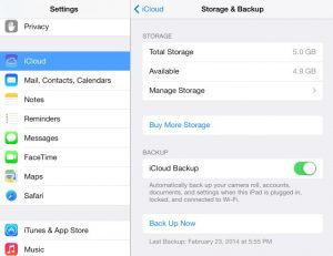 iPhone storage almost full - trickestan,com