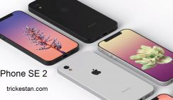iPhone se 2 - trickestan.com