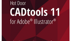 Hot Door CADtools 11 free download - trickestan.com