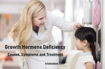 Growth Hormone Deficiency - trickestan.com