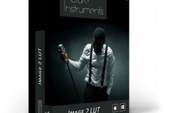 Picture Instruments Image 2 LUT Pro - trickestan.com
