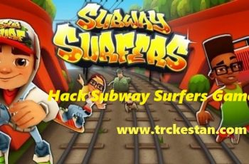subway surfers unlimited keys and coins - trickestan.com