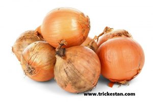 onion benefits - www.trickestan.com