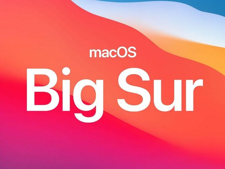 Download macOS Big Sur DMG File