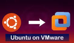 How to Install Ubuntu on Windows 10 using VMware Workstation