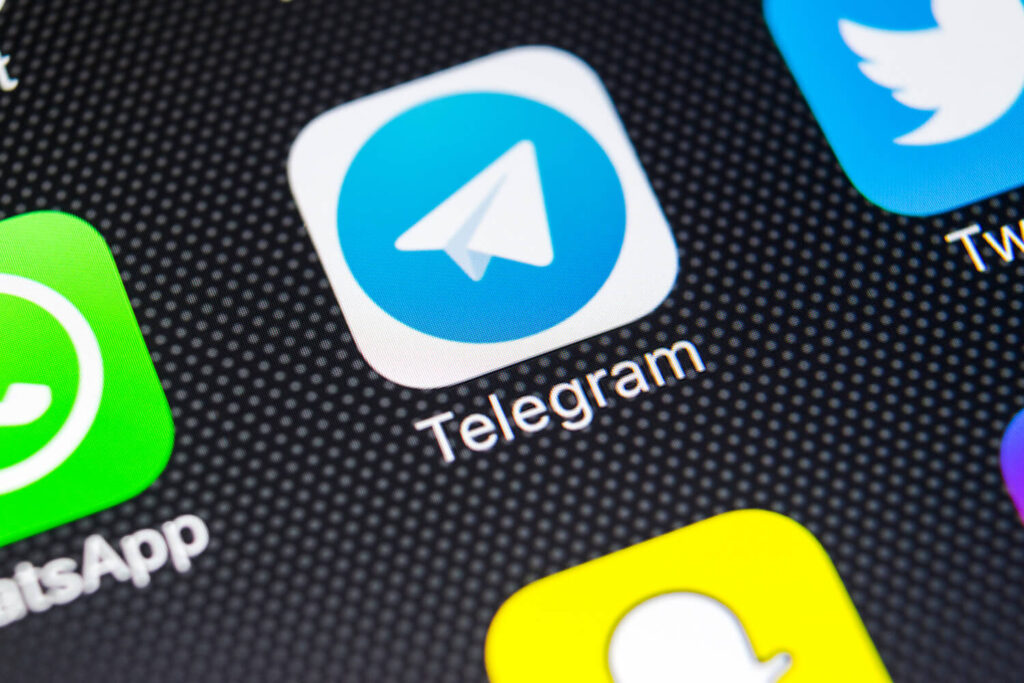 How to Watch Movies on Telegram