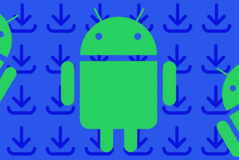 Where to Download Android apps other than Google Play