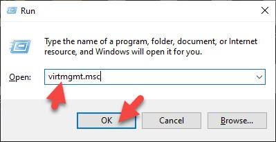 Install Hyper-V For Windows 10 Home