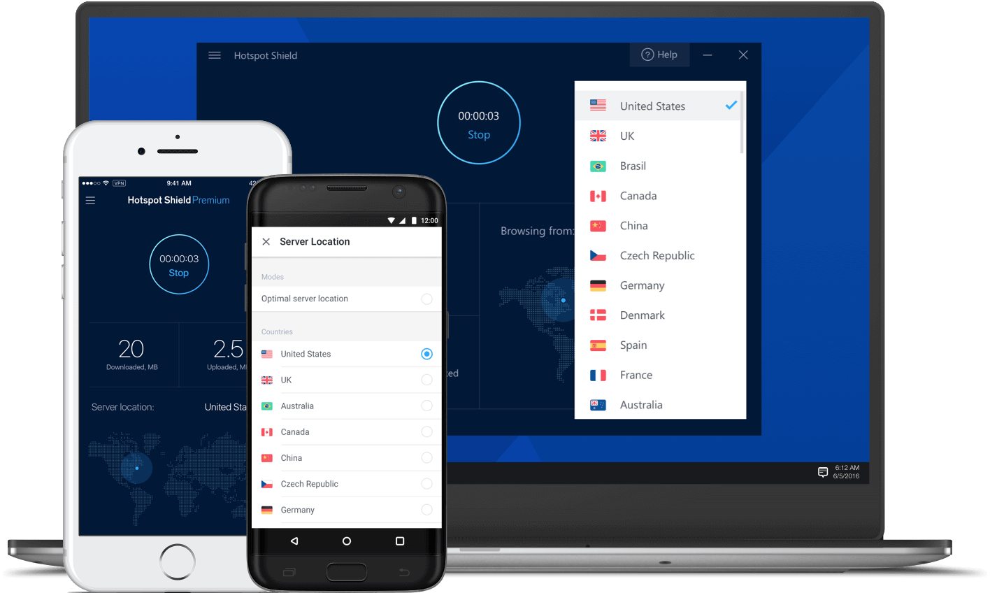 Best Free VPN Services And Apps For Mac in 2021