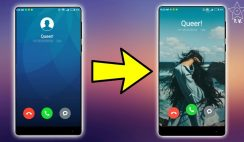 How to Change Call Screen Background on Samsung Galaxy