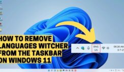 How to Add And Remove Another Language in Windows 11